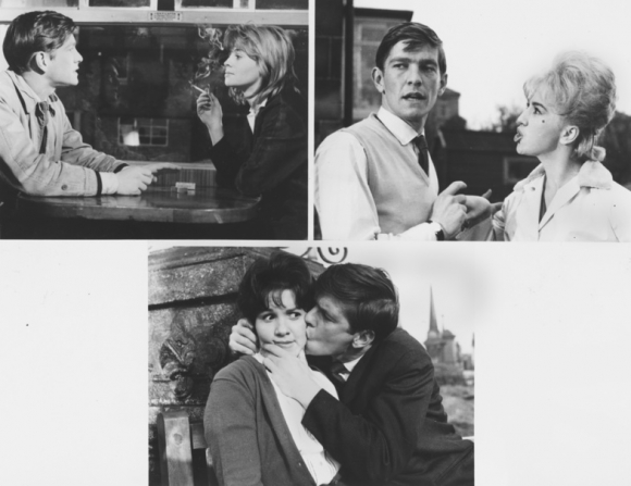Tom Courtenay, Julie Christie, Helen Fraser, Gwendolyn Watts