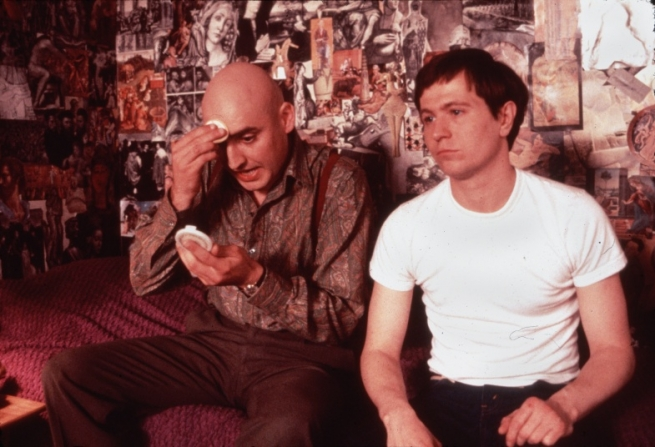 Alfred Molina, Gary Oldman