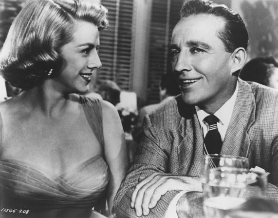 Rosemary Clooney, Bing Crosby