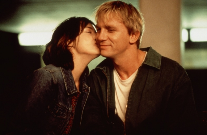 Daniel Craig, Kelly Macdonald