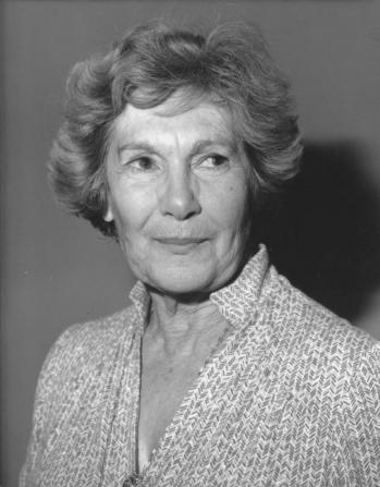 Jill Craigie
