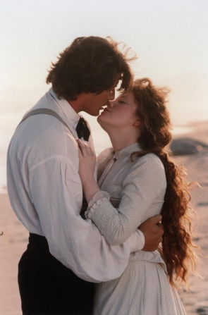 Christopher Reeve, Madeleine Potter