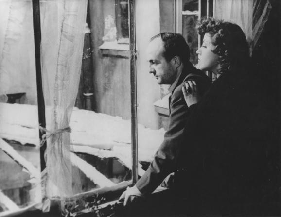 Bernard Blier, Suzy Delair