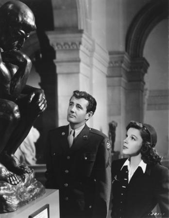Robert Walker, Judy Garland