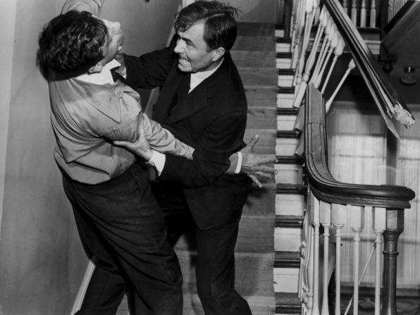 James Mason, Walter Matthau