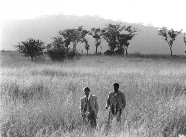 Denzel Washington, Kevin Kline
