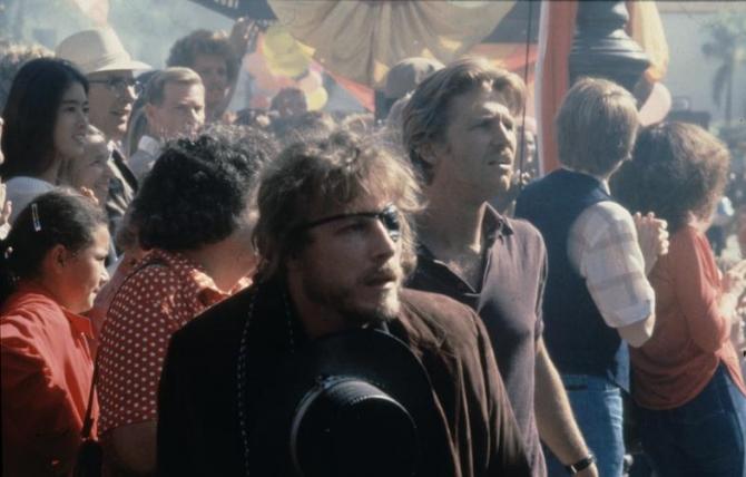 John Heard, Jeff Bridges