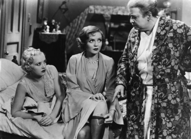 Nancy Carroll, Betty Grable, Jane Darwell