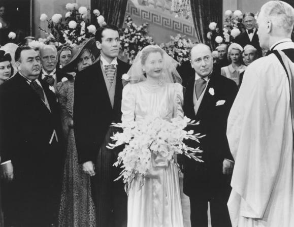 Henry Fonda, Barbara Stanwyck