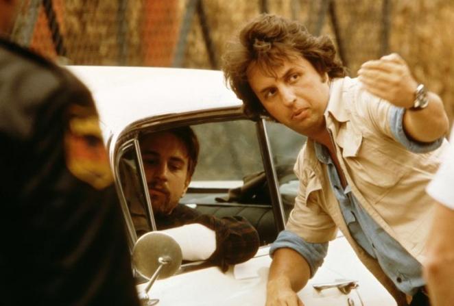 Michael Cimino, Robert De Niro