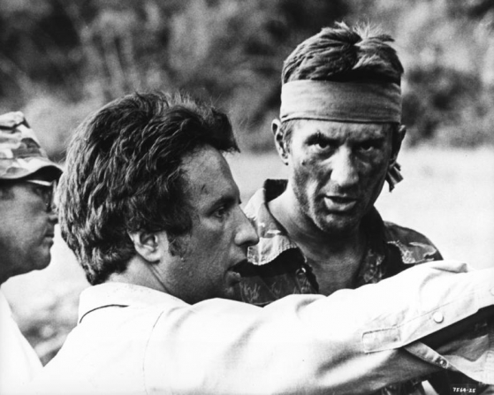Robert De Niro, Michael Cimino