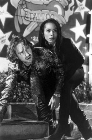 Ralph Fiennes, Angela Bassett
