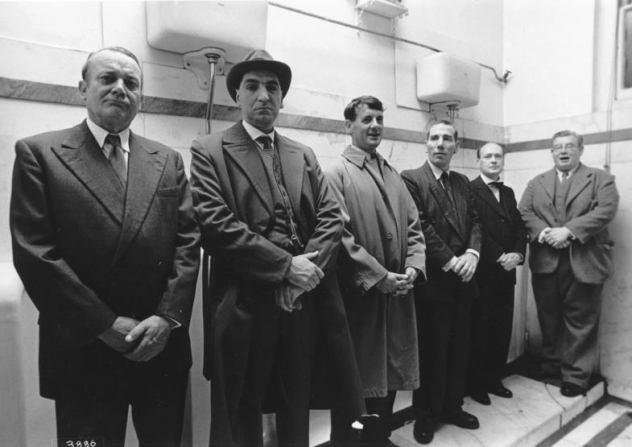 Denholm Elliott, Peter Postlethwaite, Michael Palin, Richard Griffiths, Jim Carter, John Normington