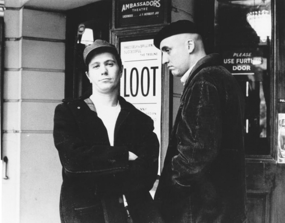 Gary Oldman, Alfred Molina