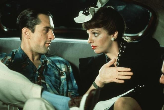 Robert De Niro, Liza Minnelli