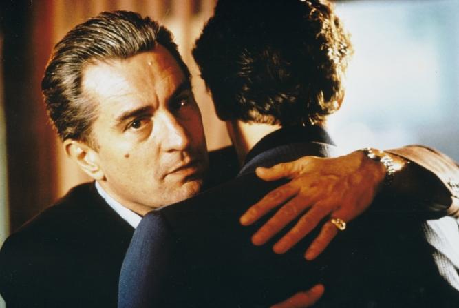 Robert De Niro, Ray Liotta