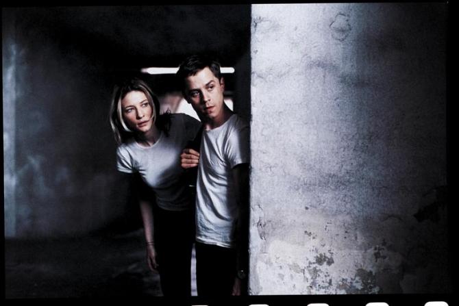 Cate Blanchett, Giovanni Ribisi