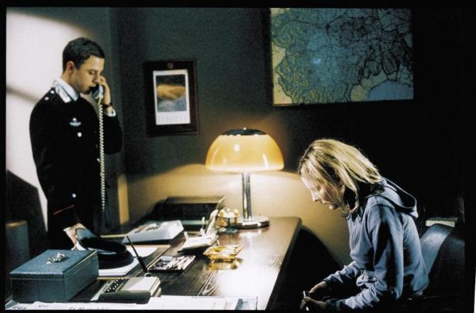 Giovanni Ribisi, Cate Blanchett