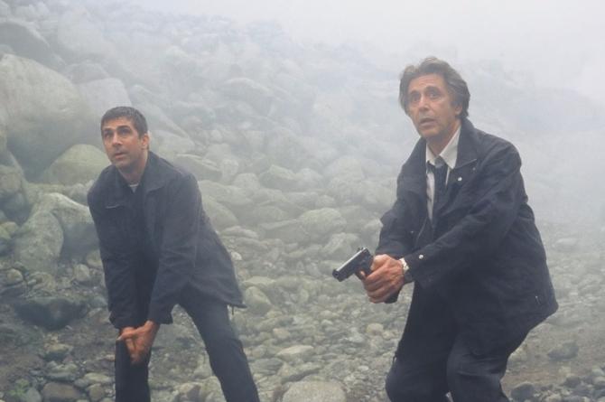 Al Pacino, Larry Holden