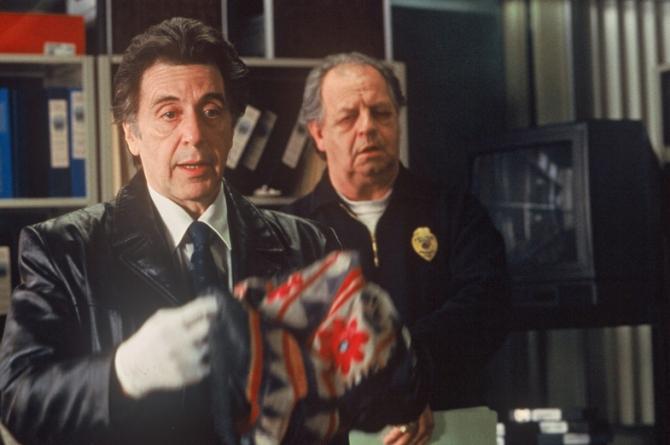 Al Pacino, Paul Dooley