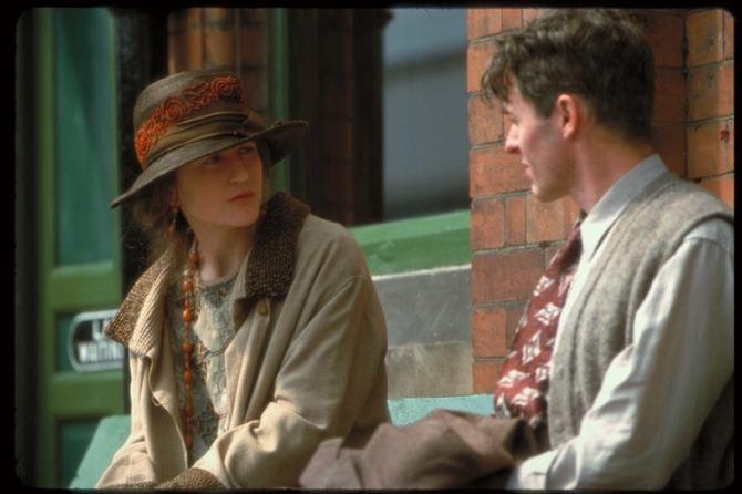Stephen Dillane, Nicole Kidman