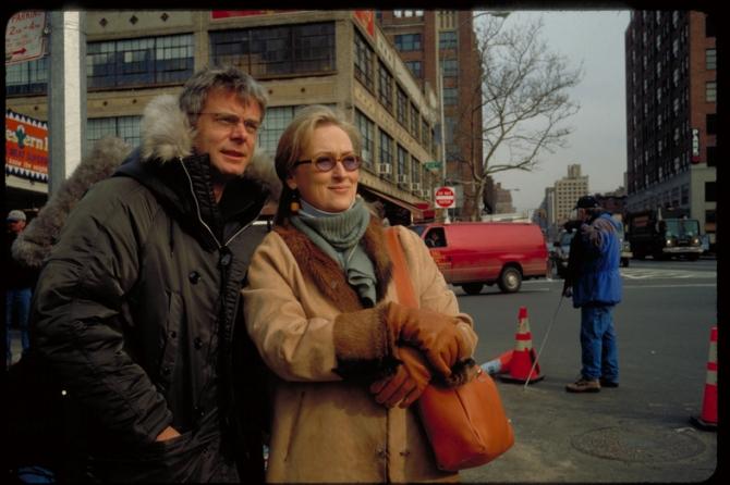 Meryl Streep, Stephen Daldry