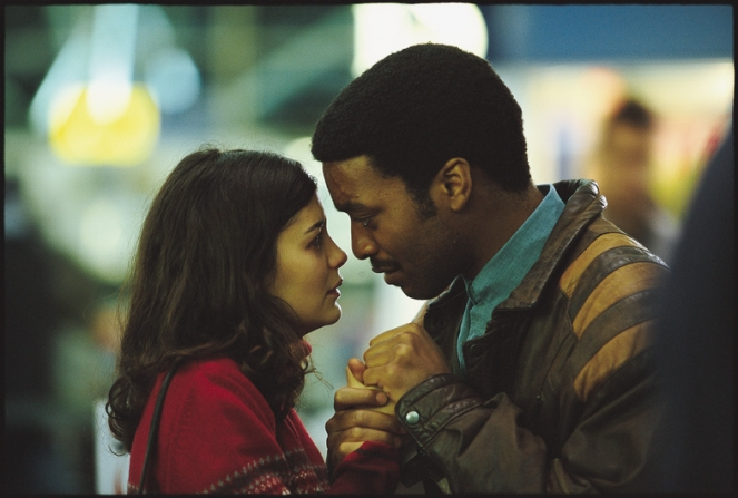 Audrey Tautou, Chiwetel Ejiofor