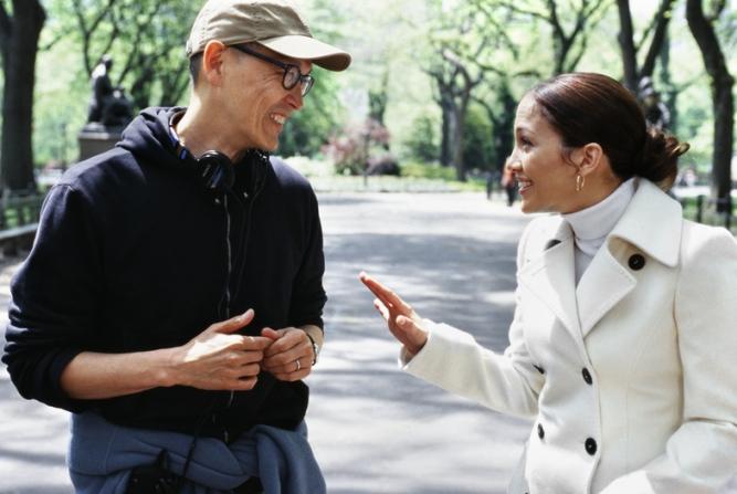 Jennifer Lopez, Wayne Wang