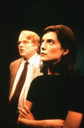 Philip Seymour Hoffman, Lara Flynn Boyle