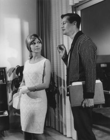 Nancy Sinatra, Roger Corman