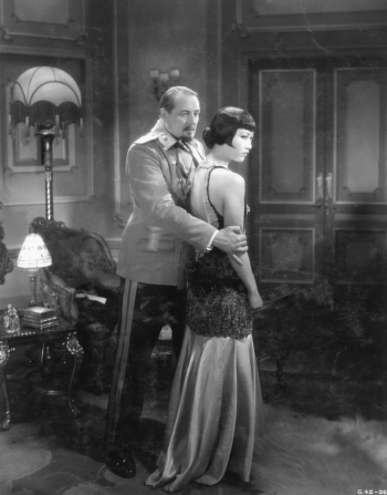 Georg Heinrich Schnell, Anna May Wong