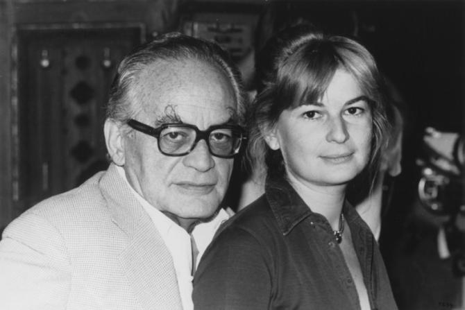 Dino De Laurentiis, Raffaella De Laurentiis