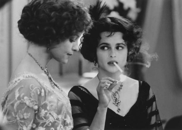 Alison Elliott, Helena Bonham Carter