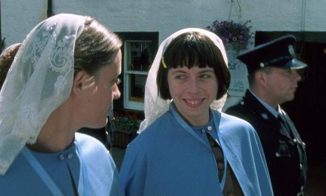 Ann Marie Duff, Eileen Walsh