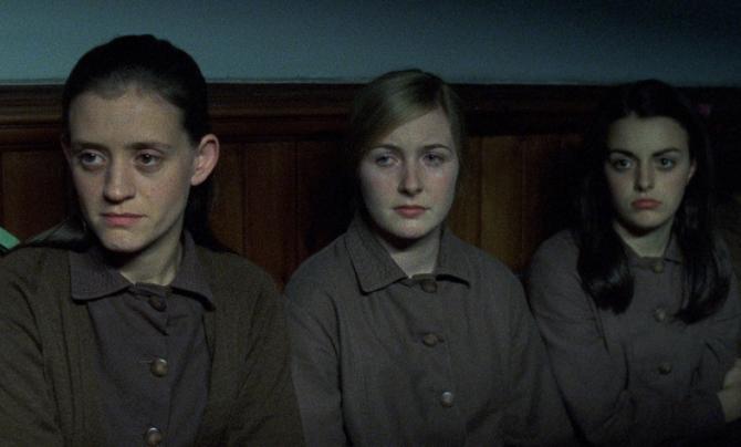 Ann Marie Duff, Nora Jane Noone, Dorothy Duffy