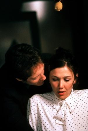 James Spader, Maggie Gyllenhaal