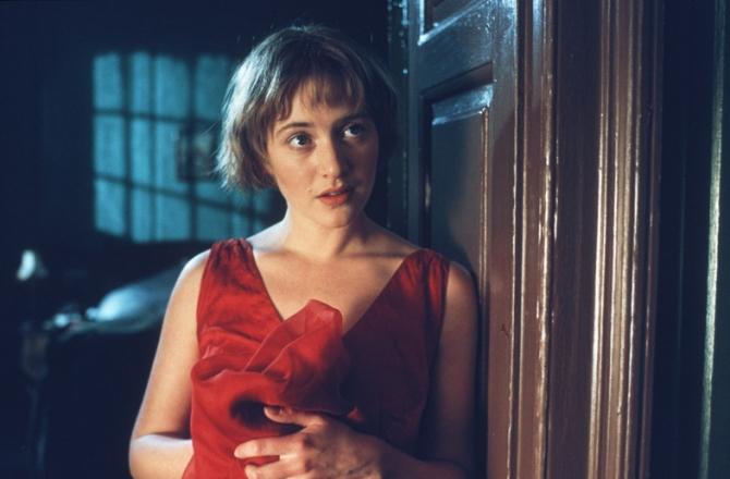 Kate Winslet, James Stewart