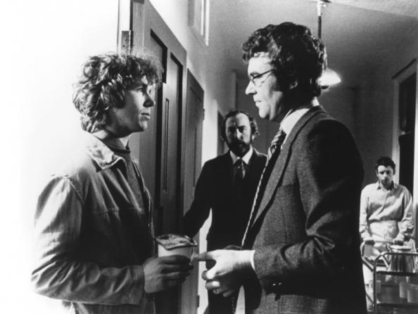 Mick Ford, James Stewart