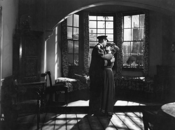 Edna Best, Herbert Marshall