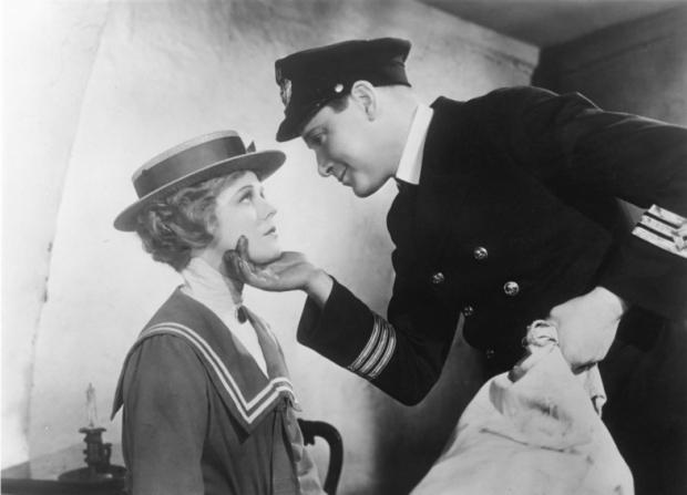 Herbert Marshall, Edna Best