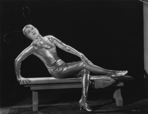 Katharine Hepburn, James Stewart