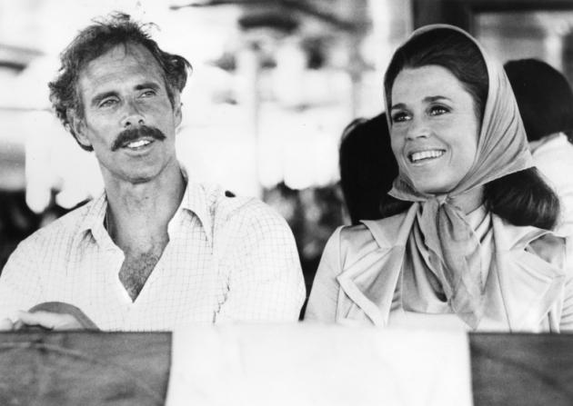 Bruce Dern, Jane Fonda