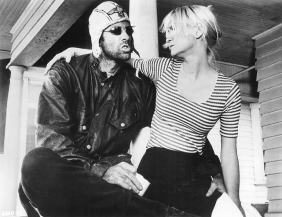 Bruce Dern, Diane Ladd