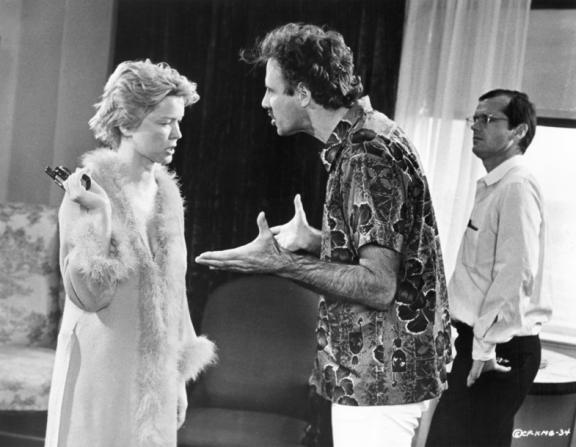 Bruce Dern, Jack Nicholson