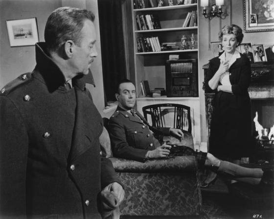 Alec Guinness, Dennis Price, Kay Walsh