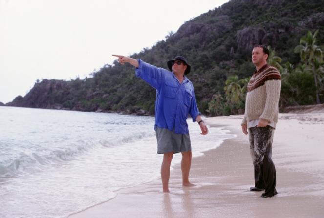 Tom Hanks, Robert Zemeckis