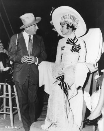 Cecil Beaton, Audrey Hepburn
