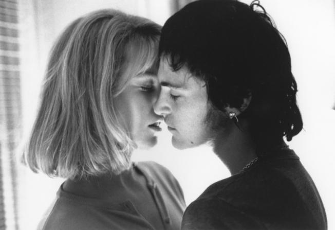 Nicole Kidman, Joaquin Phoenix