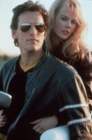 Matt Dillon, Nicole Kidman
