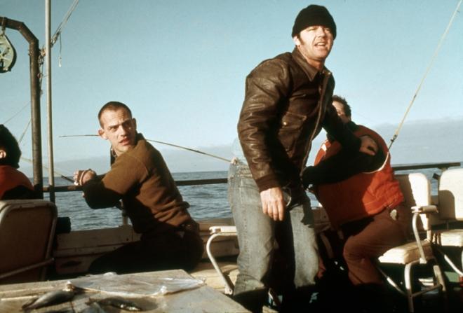 Jack Nicholson, Christopher Lloyd